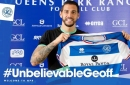 Geoff Cameron's message for Stoke City fans after leaving for London