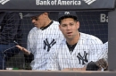 Gary Sanchez returning to New York Yankees lineup on Saturday more fit, healthy