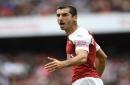 Unai Emery speaks out on Henrikh Mkhitaryan's Europa League problem with Arsenal