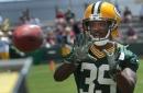 Packers release CBs Josh Hawkins and Demetri Goodson, per report