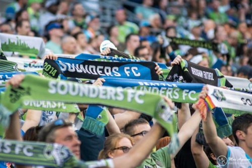 Sounders vs Sporting KC: Gamethread and updates