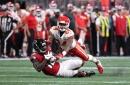 Chiefs cut cornerback David Amerson