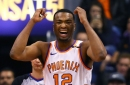 T.J. Warren looks to be the odd man out with another move likely coming soon
