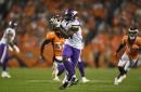 Vikings Roster Cuts: Minnesota Vikings release Mack Brown