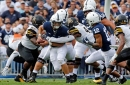 Penn State football rallies to escape Appalachian State in OT, 45-38