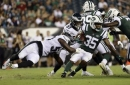 LB Mauldin, RBs Rawls and West among 14 cut by Jets