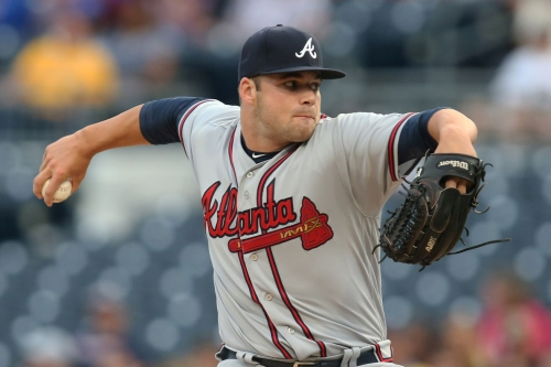 Braves News: Pitching reinforcements arrive