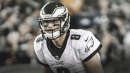 Eagles release quarterback Christian Hackenberg