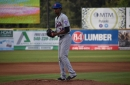Mets Daily Prospect Report, 9/2/18