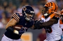 Bears 2018 waiver claims and practice squad tracker