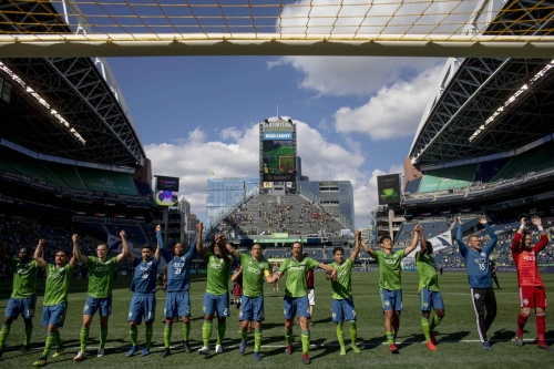 Winning Ugly: looking at Seattle's historic win streak