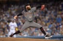 After Blowing Second Straight Game Against Dodgers, Diamondbacks' Archie Bradley Deems It Time To 'Get The Hell Out Of L.A.'