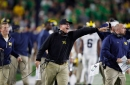 Michigan football film study: Conservative offense has long way to go