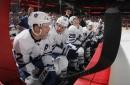 """Toronto Maple Leafs Fantasy """"A-Team"""""""