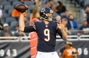 Bears officially announce 10-man practice squad