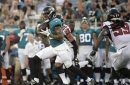 Jaguars receiver Moncrief takes on bigger role without Lee