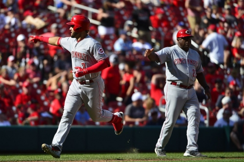 Reds at Pirates, Game One - Preview and Lineups