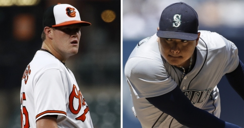 Mariners Game Day: M's return home to host last-place Orioles for set of must-win games