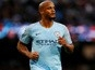 Manchester City 'put Vincent Kompany contract talks on hold'