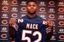 Big-game hunting: Khalil Mack completes the Bears defense
