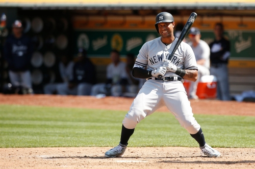 Yankees fall to A's in potential wild card matchup