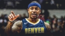 Isaiah Thomas not fond of Seattle natives forgetting about WNBA's Storm