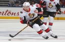 Ottawa Senators Mark Stone: Fantasy Hockey 2018 Sleeper Picks