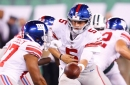 Davis Webb signed to practice squad by New York Jets