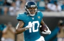 Jaguars counting on WR Donte Moncrief to be more than veteran depth