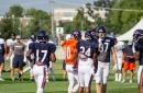 Breaking down the Bears' 53-man roster