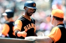 Giants calling up prospect acquired in McCutchen trade