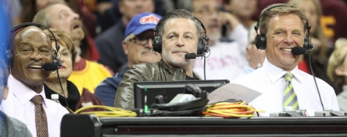 Why Cleveland Cavaliers can be surprise team: Fred McLeod joins the Wine and Gold Talk Podcast