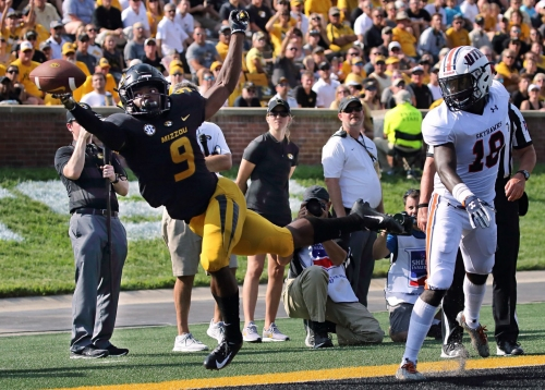 NCAA rule clears path for Mizzou youth movement