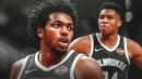 Bucks' Giannis Antetokounmpo pledges support for Sterling Brown over controversial arrest