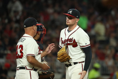 Red Sox chase Newcomb early, beat Braves 5-1