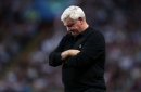 'Why it's far too early to talk of sacking Steve Bruce' - Tom Ross has a message for Aston Villa fans