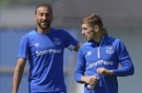 Cenk Tosun loving life at Everton FC under new 'hungry' manager