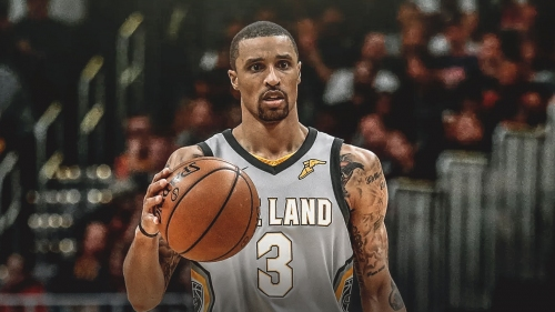 Suns have no interest in Cavs' George Hill as future point guard
