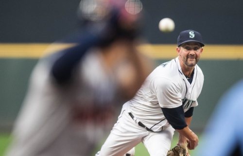 Mariners Game Day: M's battle Orioles again after splitting first two games