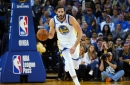 2017-18 Warriors Season Review: Omri Casspi, or the case of what might have been