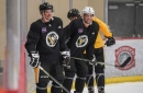 More familiar faces return to Pittsburgh