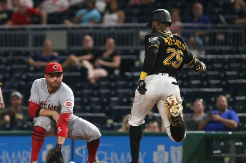Reds at Pirates Game Three: Preview and lineups and all that