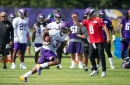 Vikings Dalvin Cook says he is ready for San Francisco 49ers