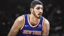 Knicks center Enes Kanter wants to stay in New York long term