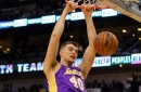 2018-19 Lakers Season Preview: Will Ivica Zubac Bounce Back?