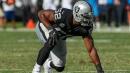 Bears DE Akiem Hicks says Packers' O-line can't block Khalil Mack