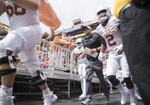 On Second Thought Ep. 109: Texas' desperation level pre-Tulsa, DMN's Kevin Sherrington on the Dallas Cowboys, Aggies