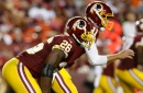 Daily Slop: Reed and Thompson are cleared for opener; Redskins put Marshall on IR, sign LB Josh Keyes