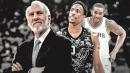 DeMar DeRozan or LaMarcus Aldridge isn't the Spurs' alpha, it's Gregg Popovich