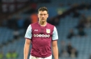 'The writing was on the wall' Tommy Elphick's damning verdict on leaving Aston Villa